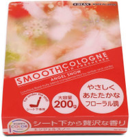 DIAX SMOOTH COLOGNE  Air Freshener - ANGEL SNOW