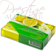Treefrog Fresh Box Mini Lemon Scent Air Freshener