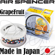 Air Spencer Eikosha Cartridge Squash Air Freshener - A14 GrapeFruit
