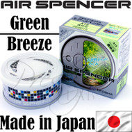 Air Spencer Eikosha Cartridge Squash Air Freshener - A15 Green Breeze
