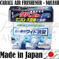 Carall Wide Extra Large 800g Car Air Freshener - 1880 SQUASH