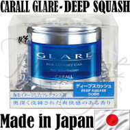 Carral Glare Air Freshener - Made in Japan - Deep Squash 3086