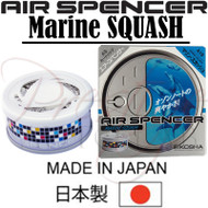 Air Spencer Eikosha Cartridge Squash Air Freshener - A19 Marine Squash