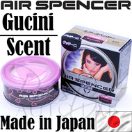 Air Spencer Eikosha Cartridge Squash Air Freshener Made in Japan - A69 Gucini