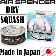Air Spencer Eikosha Cartridge Squash Air Freshener Made in Japan - A73 Dry Squash
