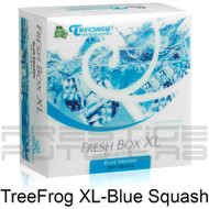 TreeFrog Fresh Box XL Extra Large 400g - Blue Squash