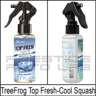 TreeFrog Top Fresh Fragrance Mist Bottle Air Freshener - Cool Squash