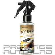 TreeFrog Top Fresh Fragrance Mist Bottle Air Freshener - New Car