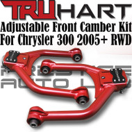 Truhart Front Adjustable Camber kit for Chrysler 300 RWD 2005-2019