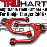 Truhart Front Adjustable Camber kit for Dodge Charger 2006-2019 RWD