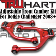 Truhart Front Adjustable Camber kit for Dodge Challenger 2008-2019 RWD
