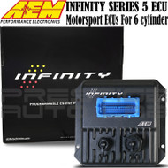 AEM 30-7106 Infinity-6 506 Stand-Alone Programmable Engine Management System