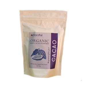 250g Cacao Powder - Raw Organic  (Ceremonial Grade)