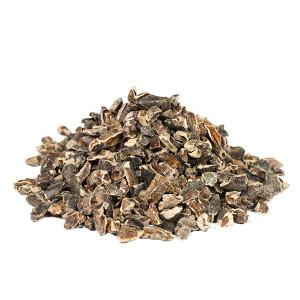 250g Raw Cacao Nibs - Organic - Peruvian Criollo