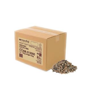 Maretai - Raw Cacao Nibs - Certified Organic - 15Kg - Bulk