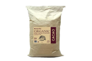 25Kg Cacao Powder - Raw Organic (Ceremonial Grade)