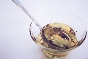 Organic Agave Syrup - Light