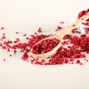 Organic Freeze dried Raspberry - 100g
