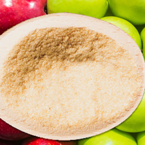 100% Organic Apple powder
