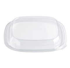 SDLL-2 Placon Fresh n Clear LARGE Dome Lid (150/Case) Size: L 9 x W 9 x H 1.29