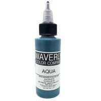 Waverly Aqua