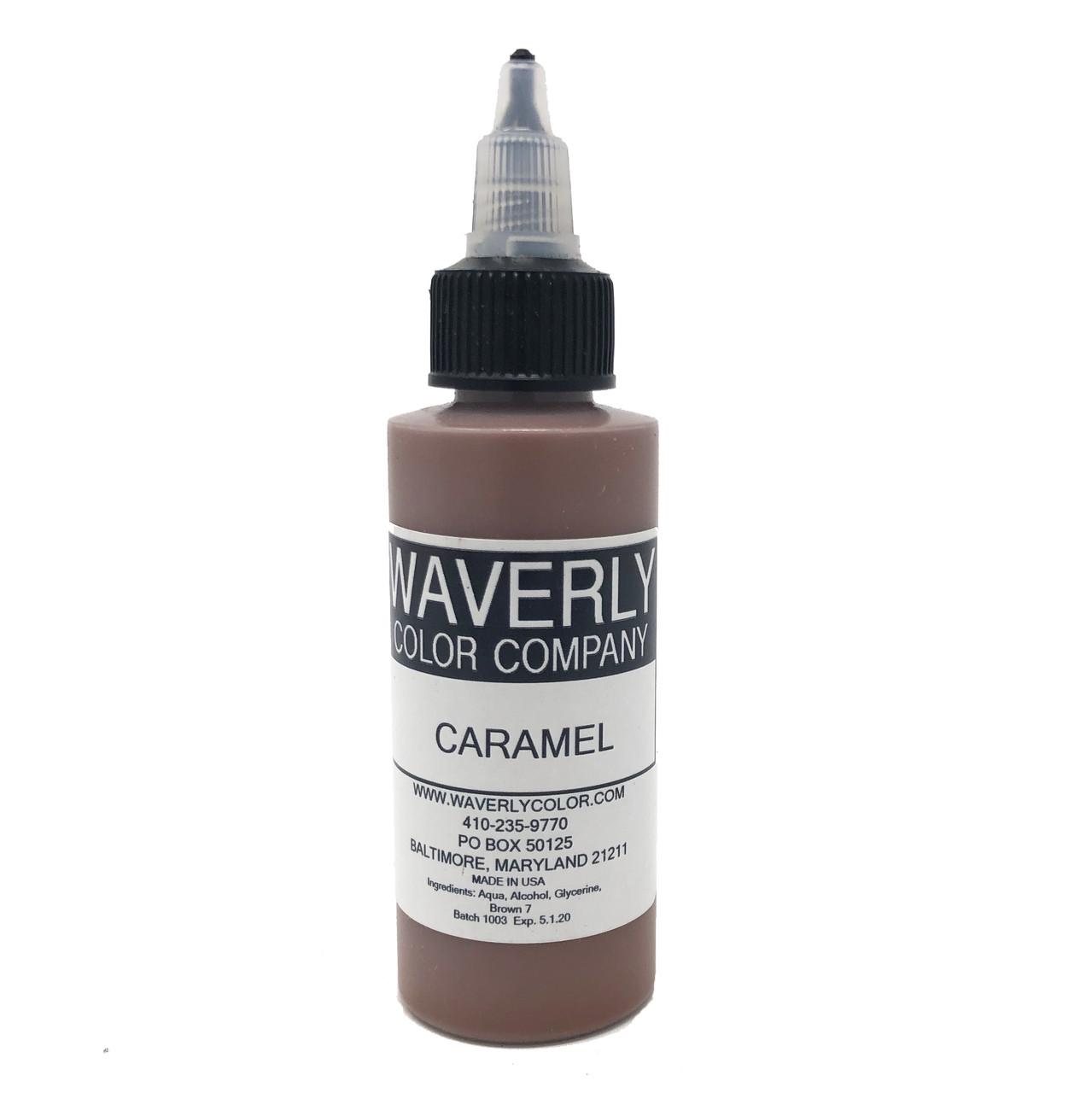 Waverly Caramel - Good Guy Tattoo Supply