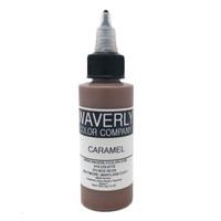 Waverly Caramel