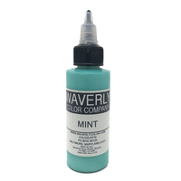 Waverly Mint