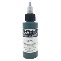 Waverly Olive