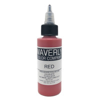 Waverly Red