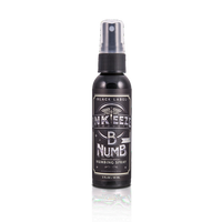 INK-EEZE Numbing Spray Black Label - 2oz Spray