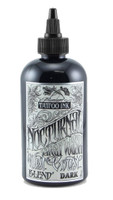 NOCTURNAL TATTOO INK - WEST COAST BLEND DARK 4oz