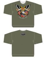 Eagle Crew Neck
