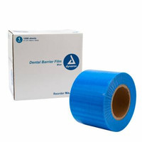 Dynarex Blue Barrier Film