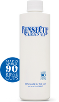 RinseCup Cleanup 6.5oz