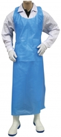 Aprons-Premium Blue 100/bag