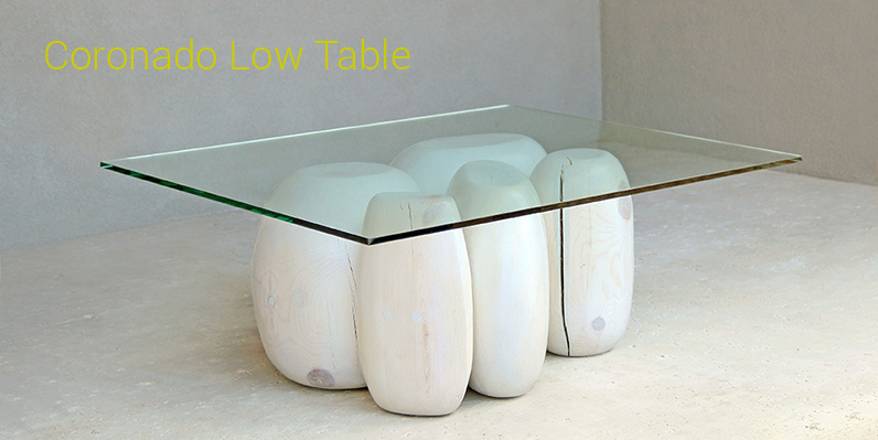Coronado Low Table