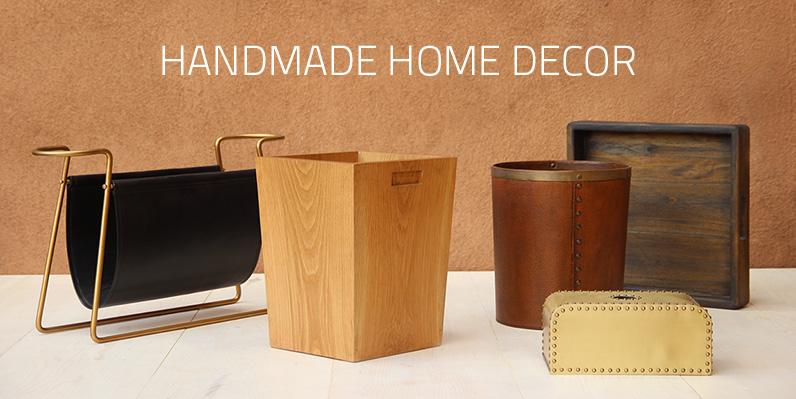 Handmade Home Decor