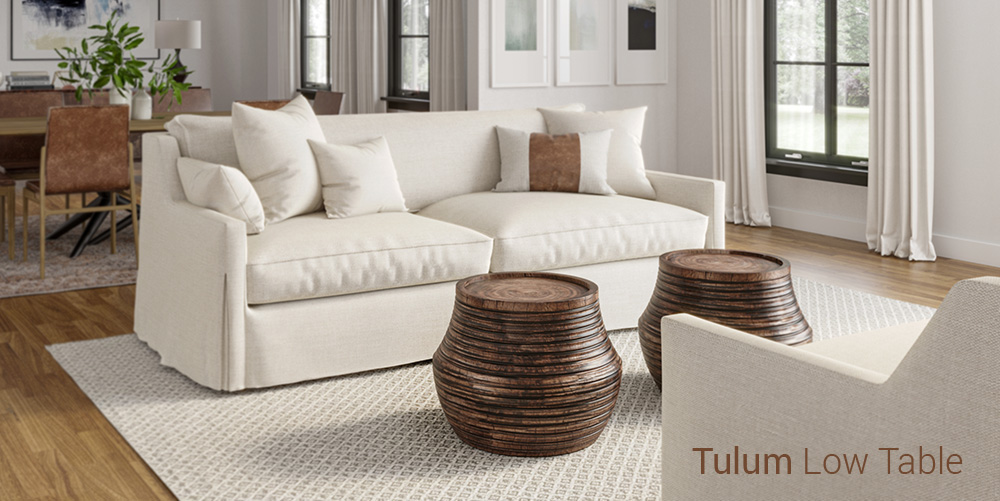 Tulum Low Table