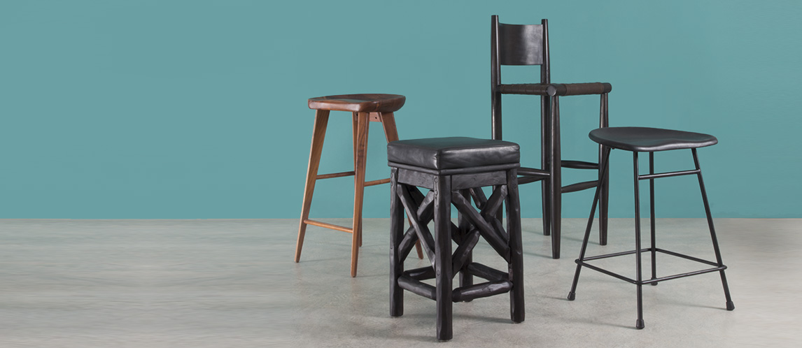 Terrific Modern Bar Stools Pfeifer Studio Beatyapartments Chair Design Images Beatyapartmentscom