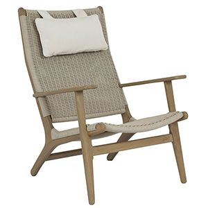 Cambria Teak Chair