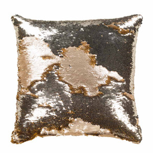 Adrina Pillow - ADN-001 18 x 18 inches Polyester Style A