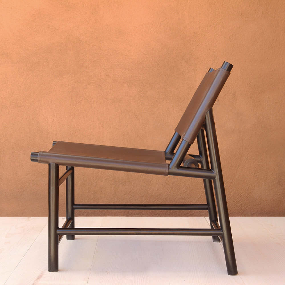 Outstanding Altura Leather Lounge Chair Ibusinesslaw Wood Chair Design Ideas Ibusinesslaworg