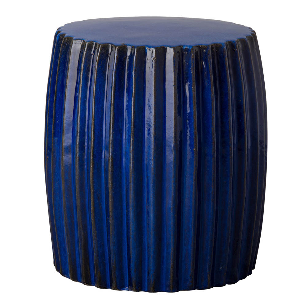Enjoyable Pleated Garden Stool Table Andrewgaddart Wooden Chair Designs For Living Room Andrewgaddartcom