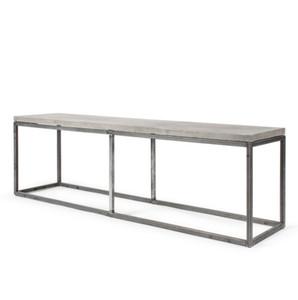 Modern Concrete Furniture Pfeifer Studio