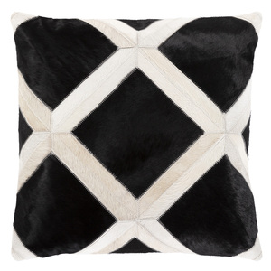 Gregor Cowhide Pillow - LNA-001 20 x 20 inches Hair-on Cowhide