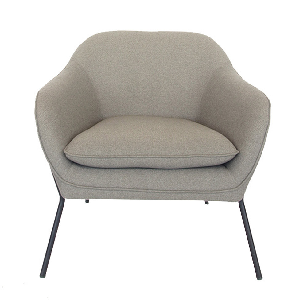 Sanna Lounge Chair 32.75 x 33 x 33.75 H inches