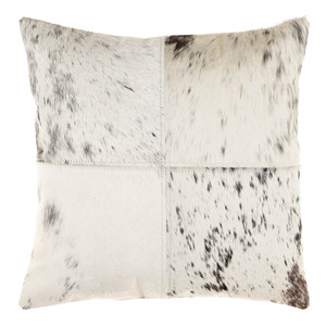 Ranger Pillow - RRG-002 20 x 20 inches Hair-on Cowhide