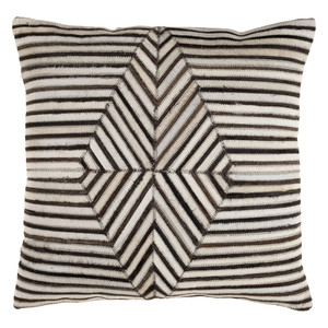 Andrade Pillow - NHV-002 20 x 20 inches Hair-on Cowhide