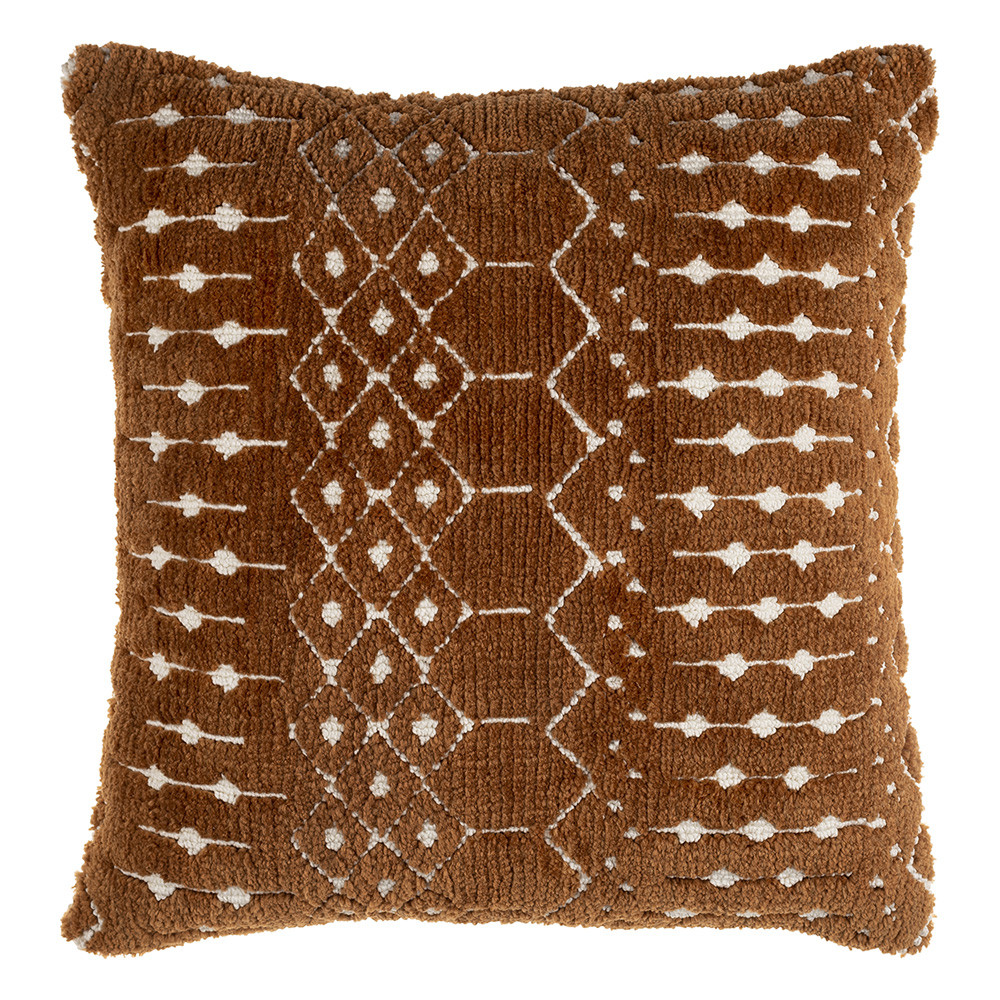 Chelas Pillow - KBL-003 18x18 or 20x20 inches Acrylic
